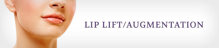 Lip Lift / Augmentation